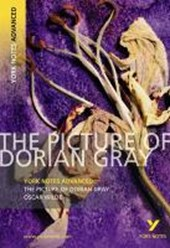 Picture of Dorian Gray: York Notes Advanced | Oscar Wilde |