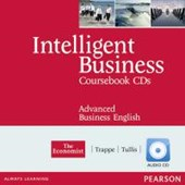 Intelligent Business Advanced Course Book 2 Audio CDs