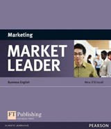 Market Leader Specialist Books Intermediate - Upper Intermediate Marketing | Nina O'driscoll |