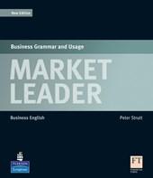Market Leader Intermediate - Upper Intermediate Business Grammar and Usage