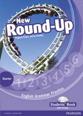 Round Up NE Starter Level Students' Book with CD-Rom Pack