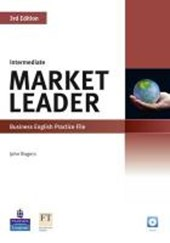 Market Leader Intermediate Practice File (with Audio CD) |  |