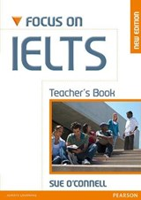 Focus on IELTS | Sue O'connell |