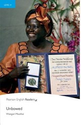 Level 4: Unbowed | Wangari Maathi |