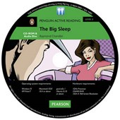 The Big Sleep Audio. Audio CD-ROM Pack Level