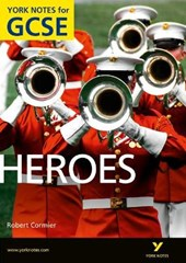 Heroes: York Notes for GCSE (Grades A*-G) |  |