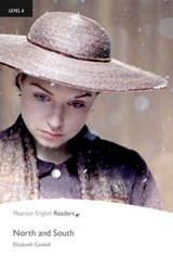 Penguin Readers 6: North and South Book & MP3 Pack | auteur onbekend |