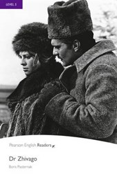 Level 5: Dr Zhivago Book and MP3 Pack | Boris Pasternak |