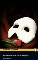 The Phantom of the Opera | LeRoux |