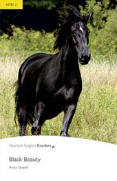 Level 2: Black Beauty Book and MP3 Pack