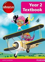 Abacus Year 2 Textbook | Ruth Merttens |