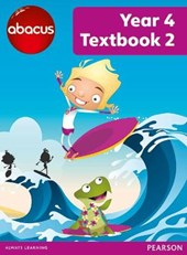 Abacus Year 4 Textbook