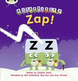 Phonics Bug Red Alphablocks Set 07 Zap! | Caroline Harris |