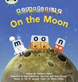 On the Moon | Catherine Baker |