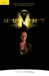 Mummy Book and MP3 Pack