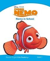 Level 1: Disney Pixar Finding Nemo