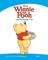 Winnie the pooh (pearson kids reader level 1) | M. Williams |