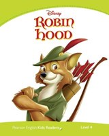 Penguin Kids Level 4. Robin Hood | Jocelyn Potter |