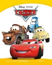 Penguin Kids Level 6. Cars