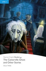 Canterville Ghost and Other Stories (W/Audio), The, Level 4, Pearson English Readers | Wilde |