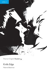 Penguin Readers Level 4. King Knife Edge | Malorie Blackman |