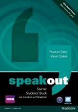 Speakout Starter. Students' Book (with DVD / Active Book) | Frances Eales |