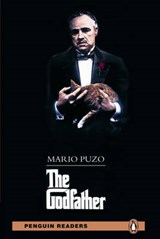 Level 4: The Godfather Book and MP3 Pack | Mario Puzo |