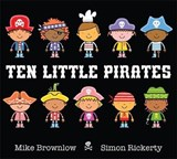 Ten Little Pirates | Mike Brownlow |