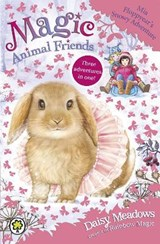 Magic Animal Friends: Mia Floppyear's Snowy Adventure | Daisy Meadows |