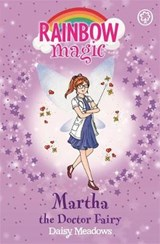 Rainbow Magic: Martha the Doctor Fairy | Daisy Meadows |