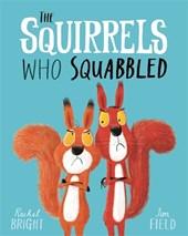 Squirrels who squabbled