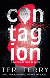Dark Matter: Contagion
