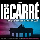 The Spy Who Came in From the Cold | John Le Carré |
