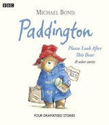 Paddington  Please Look After This Bear & Other Stories | Michael Bond |