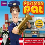 Postman Pat and the Tuba & Pat and the Barometer | BARRIE,  Ken |