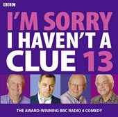 I'm Sorry I Haven't A Clue |  |