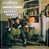 Johnny Morris, Bedtime Stories With, (Vintage Beeb)