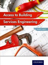 Access to Building Services Engineering Levels 1 and | Jon Sutherland |