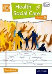 Health and Social Care Diploma Level 3 Course Companion