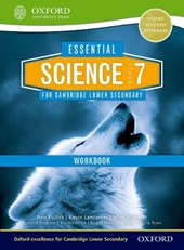 Science, Stage 7, for Cambridge Secondary 1