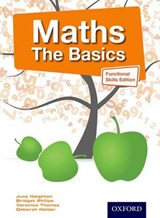 Maths The Basics Functional Skills Edition | June Haighton |