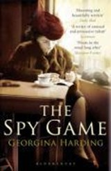 Spy Game | Georgina Harding |