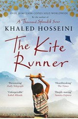 Kite Runner | Khaled Hosseini |