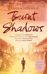 Burnt Shadows | Kamila Shamsie |