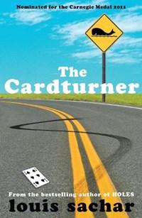 The Cardturner | Louis Sachar |