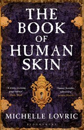 Book of Human Skin | Michelle Lovric |