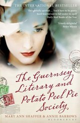 Guernsey Literary and Potato Peel Pie Society | Annie Barrows |