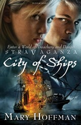 City of Ships | Mary Hoffman |