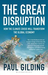 Great Disruption | Paul Gilding |