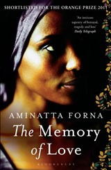 Memory of Love | Aminatta Forna |